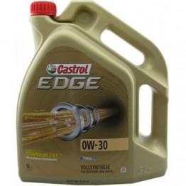 Tepalas Castrol EDGE Titanium FST 0W30 5l