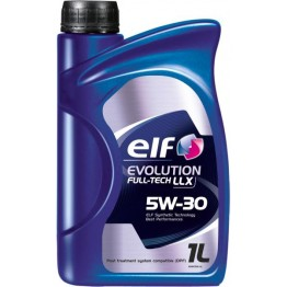 Tepalas ELF EVOLUTION 5W30 FULLTECH LLX 1L