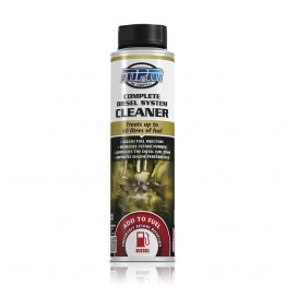 MPM Complete Diesel System Cleaner