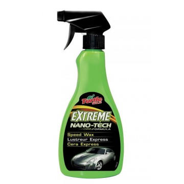 Polirolis-vaškas Turtlewax Extreme Nano-Tech 500ml