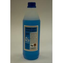 Antifrizas Autochemija mėlynas -35ºC 1L