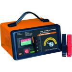 Reguliuojamas akumuliatoriaus pakrovėjas su užvedimo funkcija DFA-9016
