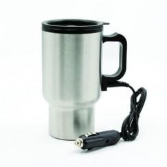 Automobilinis termo puodelis su pašildymu 0.2L