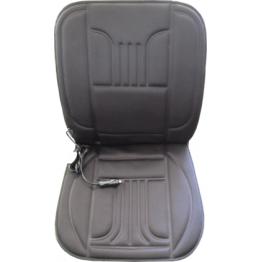 Šildomas sėdynės užtiesimas automobiliui 03-6100