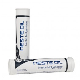 Tepalas granatoms NESTE MOLYGREASE 420ML