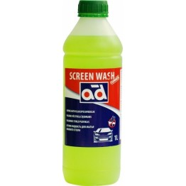 Vasarinis langų skystis SCREENWASH SUMMER AD 1L