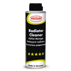 Aušinimo sistemos valiklis MEGUIN Radiator Cleaner 250ml