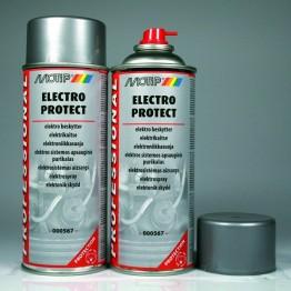 Elektros sistemos apsauginis skystis Motip Electro Protect 400ml