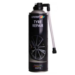 Padangų sandarinimo putos MOTIP Tyre Repair 500ml