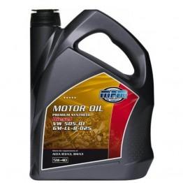 Tepalas MPM 5W-40 Premium Diesel 5L