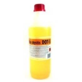 Stabdžių skystis DOT-3 Autochemija 1KG