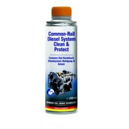 Common-Rail dyzelinės sistemos valiklis Autoprofiline 250ml