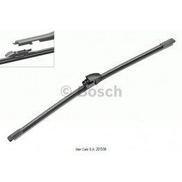 Galinis Valytuvas Bosch Aerotwin A425H
