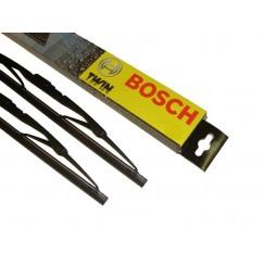Valytuvai BOSCH Twin Spoiler 531S